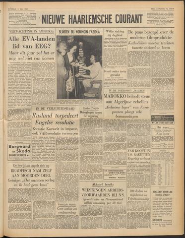Nieuwe Haarlemsche Courant 1961-07-08
