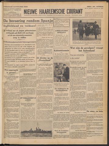 Nieuwe Haarlemsche Courant 1937-06-01