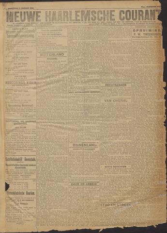 Nieuwe Haarlemsche Courant 1919-01-02