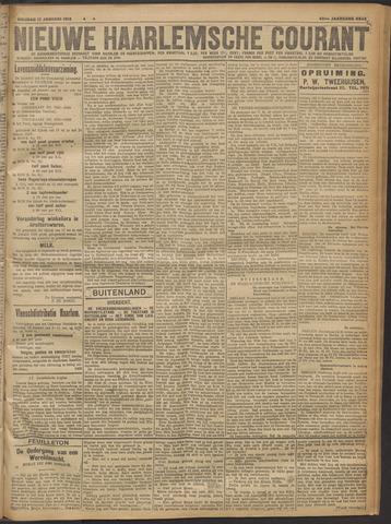 Nieuwe Haarlemsche Courant 1919-01-17
