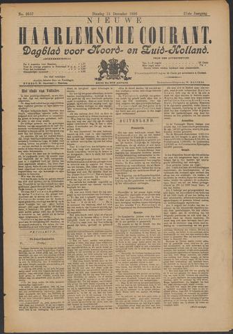 Nieuwe Haarlemsche Courant 1896-12-15