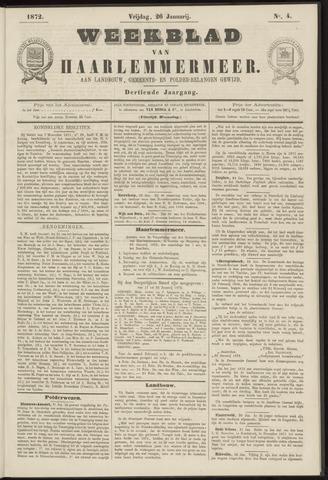 Weekblad van Haarlemmermeer 1872-01-26