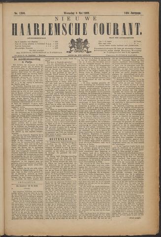 Nieuwe Haarlemsche Courant 1889-05-08