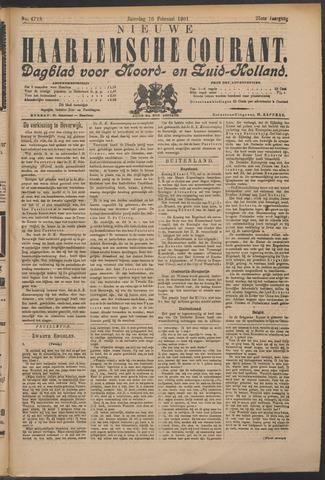 Nieuwe Haarlemsche Courant 1901-02-16