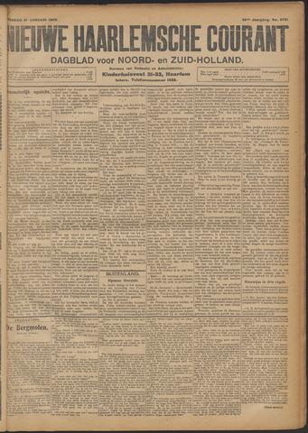 Nieuwe Haarlemsche Courant 1908-01-21