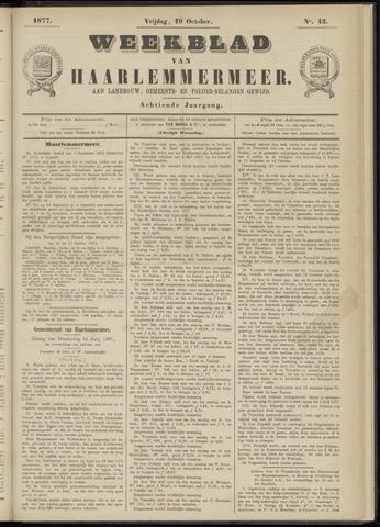 Weekblad van Haarlemmermeer 1877-10-19