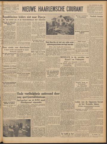 Nieuwe Haarlemsche Courant 1949-03-10