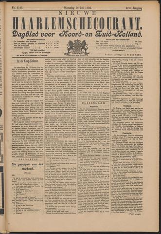 Nieuwe Haarlemsche Courant 1902-07-16