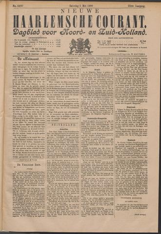Nieuwe Haarlemsche Courant 1900-05-05