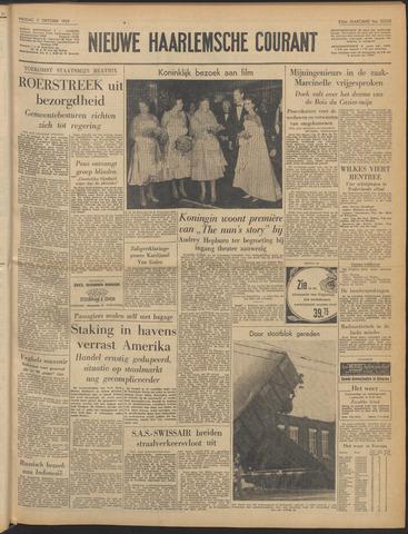Nieuwe Haarlemsche Courant 1959-10-02