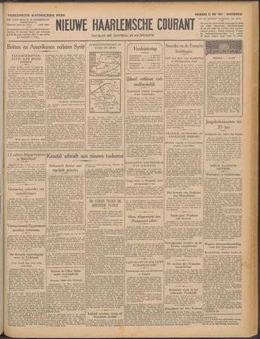 Nieuwe Haarlemsche Courant 1941-05-21