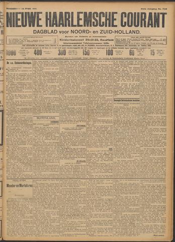 Nieuwe Haarlemsche Courant 1910-02-24