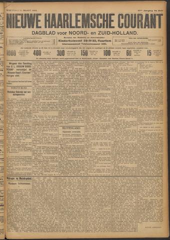 Nieuwe Haarlemsche Courant 1909-03-24
