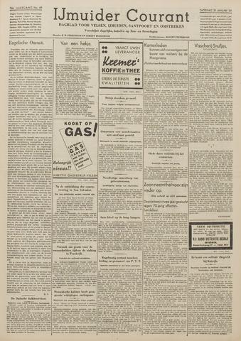 IJmuider Courant 1939-01-21