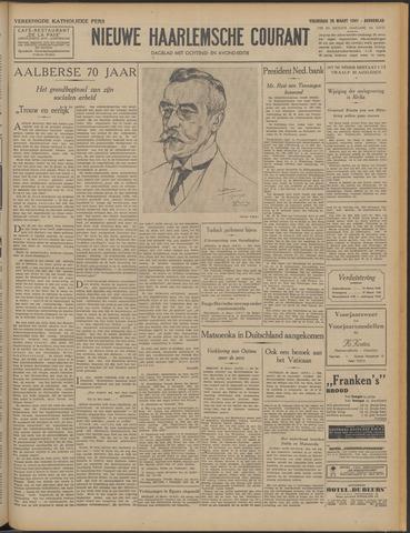 Nieuwe Haarlemsche Courant 1941-03-26