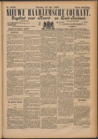 Nieuwe Haarlemsche Courant 1906-05-29