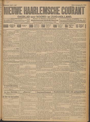 Nieuwe Haarlemsche Courant 1913-09-01