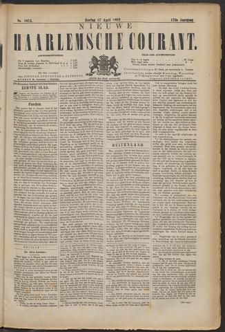 Nieuwe Haarlemsche Courant 1892-04-17