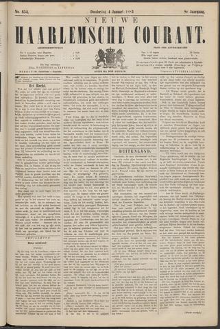 Nieuwe Haarlemsche Courant 1883-01-04