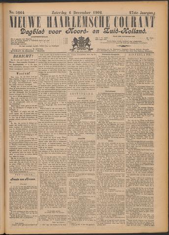 Nieuwe Haarlemsche Courant 1902-12-06