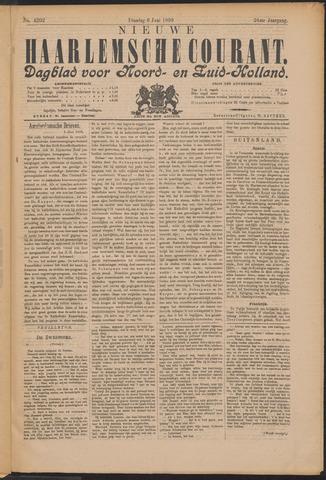 Nieuwe Haarlemsche Courant 1899-06-06