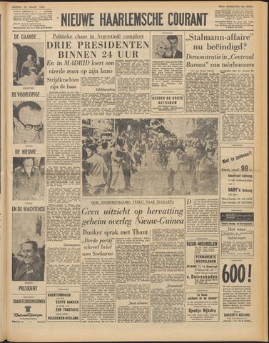 Nieuwe Haarlemsche Courant 1962-03-30
