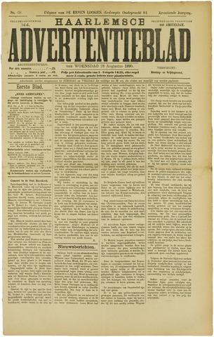 Haarlemsch Advertentieblad 1895-08-28