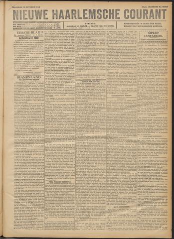 Nieuwe Haarlemsche Courant 1920-10-18