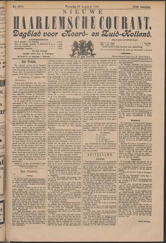 Nieuwe Haarlemsche Courant 1900-08-29