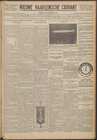 Nieuwe Haarlemsche Courant 1928-12-28