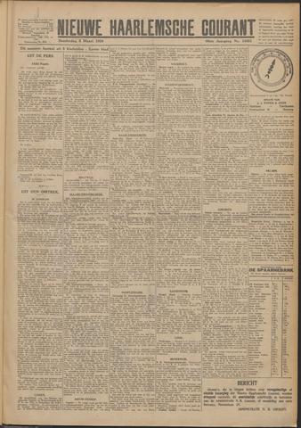 Nieuwe Haarlemsche Courant 1924-03-06