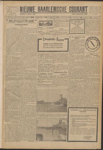 Nieuwe Haarlemsche Courant 1925-01-03