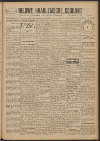 Nieuwe Haarlemsche Courant 1925-07-17