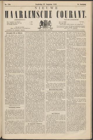 Nieuwe Haarlemsche Courant 1883-08-23