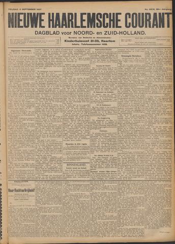 Nieuwe Haarlemsche Courant 1907-09-06