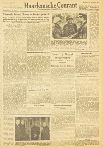 Haarlemsche Courant 1943-12-29
