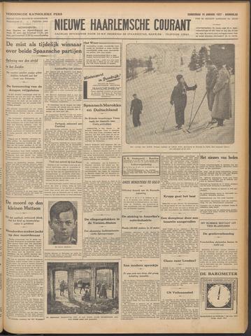 Nieuwe Haarlemsche Courant 1937-01-14