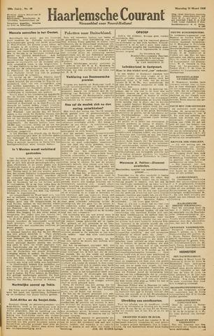 Haarlemsche Courant 1945-03-12