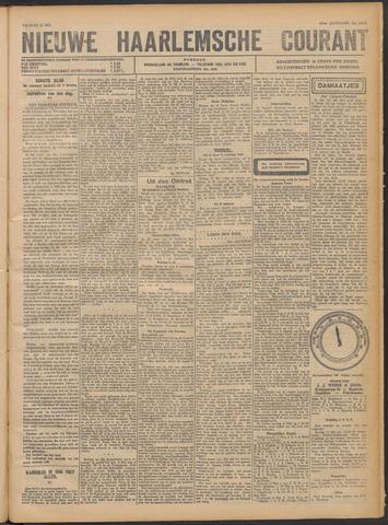 Nieuwe Haarlemsche Courant 1922-05-12
