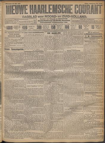 Nieuwe Haarlemsche Courant 1915-05-28