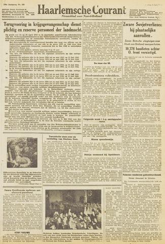 Haarlemsche Courant 1943-07-03