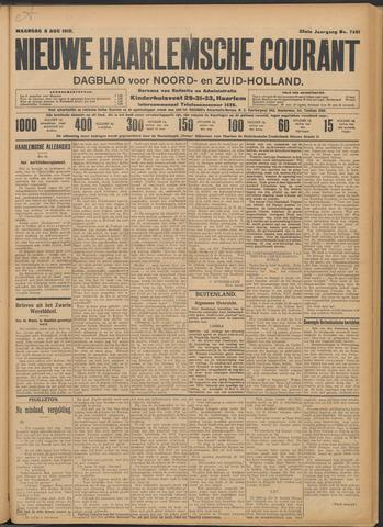Nieuwe Haarlemsche Courant 1910-08-08