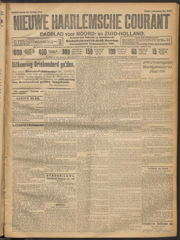 Nieuwe Haarlemsche Courant 1914-04-30