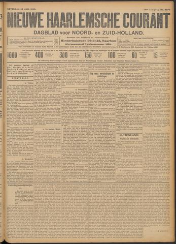 Nieuwe Haarlemsche Courant 1909-08-28