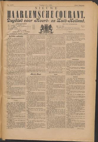 Nieuwe Haarlemsche Courant 1899-05-05