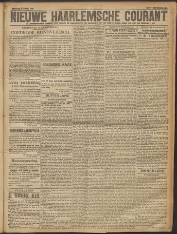 Nieuwe Haarlemsche Courant 1918-04-12