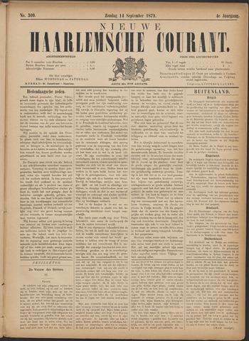 Nieuwe Haarlemsche Courant 1879-09-14