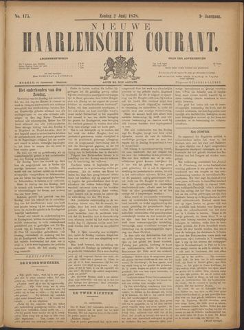 Nieuwe Haarlemsche Courant 1878-06-02