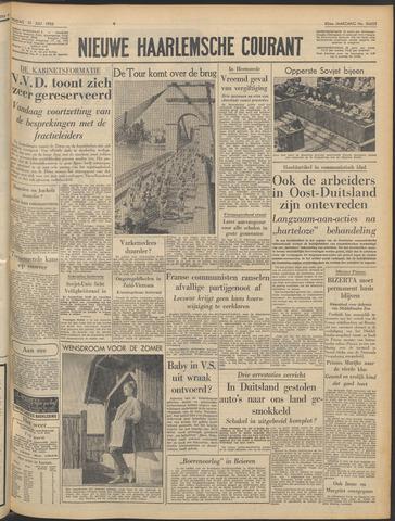 Nieuwe Haarlemsche Courant 1956-07-13
