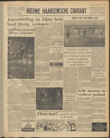 Nieuwe Haarlemsche Courant 1965-01-02